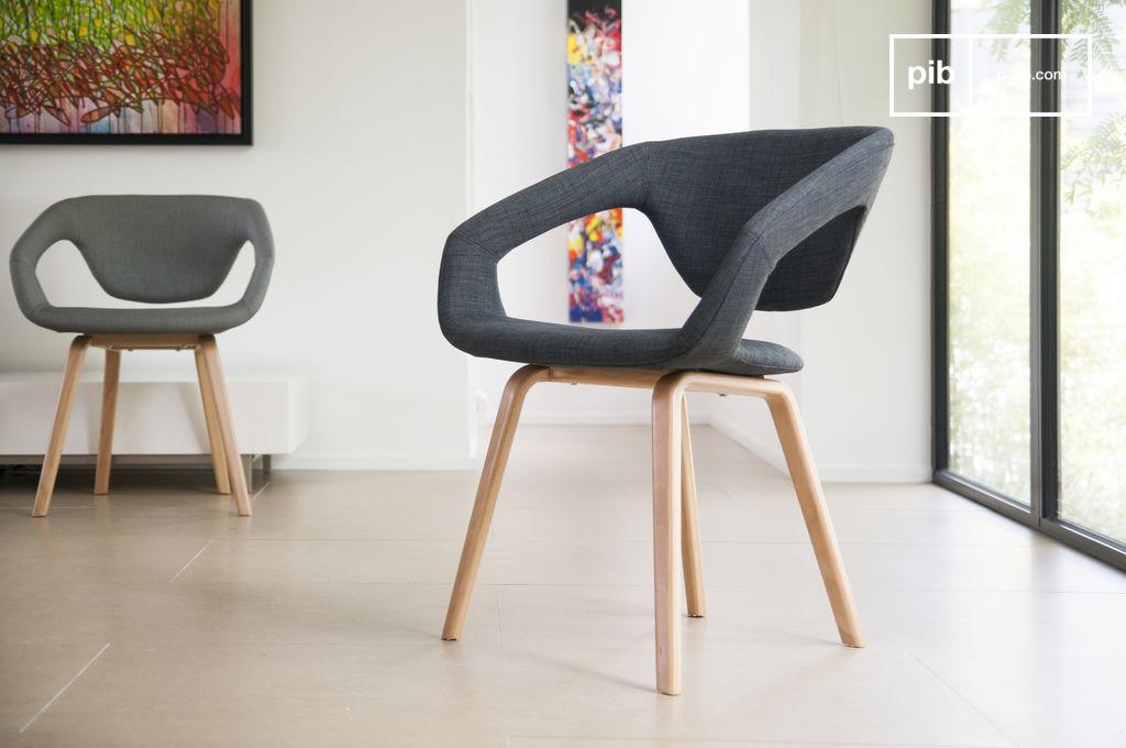 Skandinavische Sessel Modelle