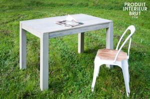 Hanjel : Wooden table Epicure