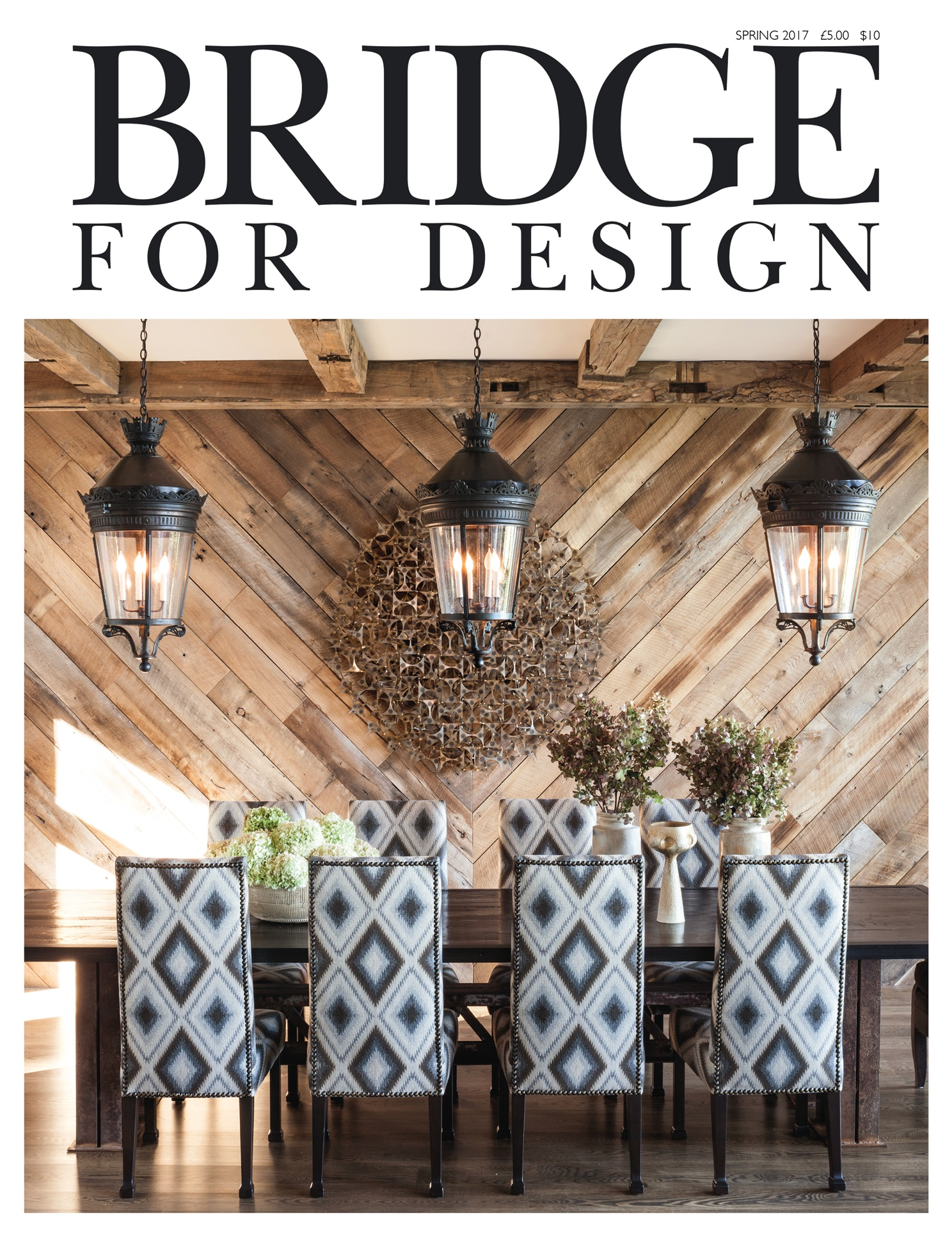 Bridge for Design Spring 2017