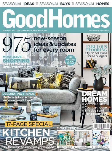 Good Homes Sep 2017