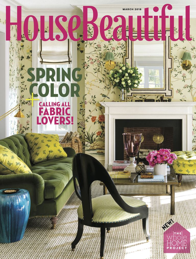 House Beautiful 2018