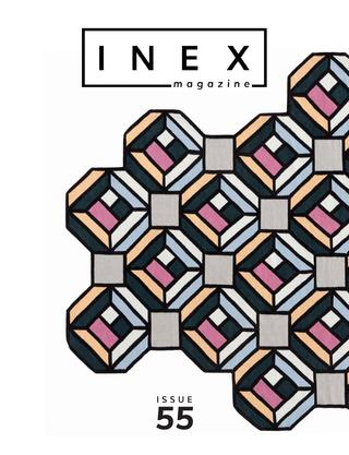 Inex magazine 2018
