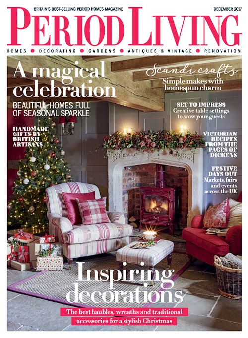 Period Living Dec 2017