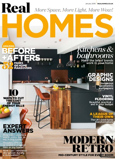 Real Homes Jan 2018