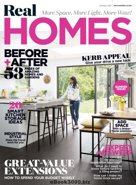 Real Homes Oct 2017