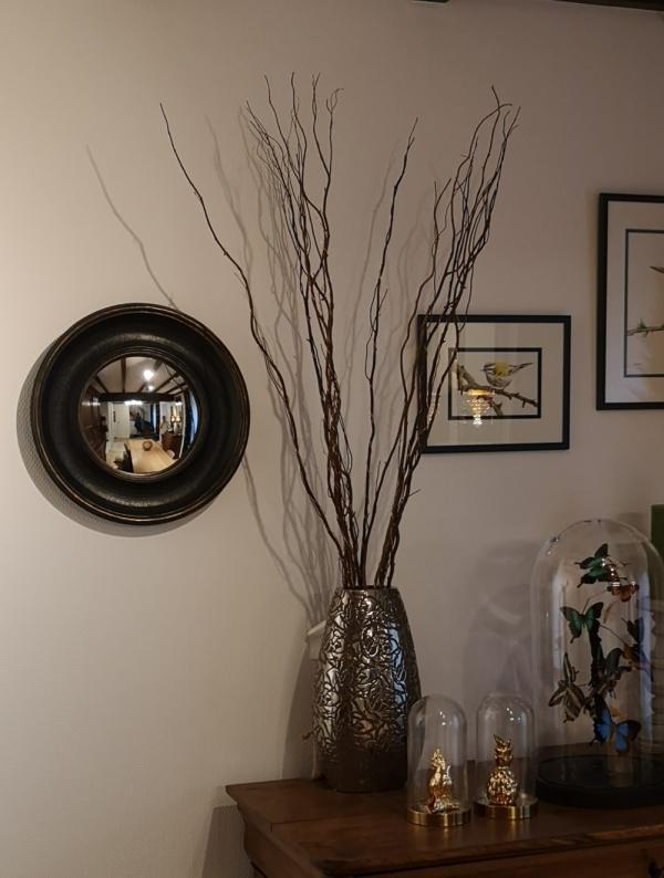Large Magellan mirror