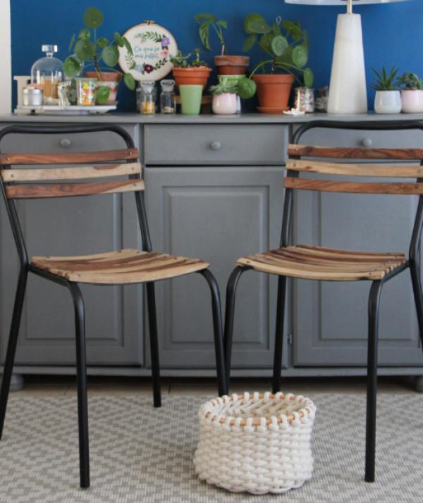 Mistral Chair