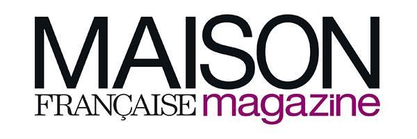 PIB in Maison Francaise magazine