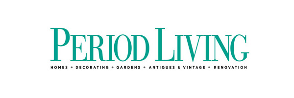 pib in Period Living magazine