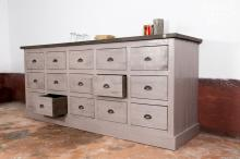 GIRONDE WOOD BUFFET