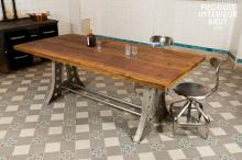 DINING TABLE NORMANDIE