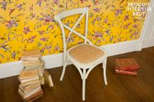 CREAM PAMPELUNE CHAIR