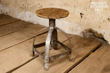 LATEQUE INDUSTRIAL SEAT
