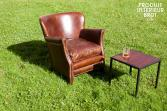 Pr Turner Armchair: free shipping !