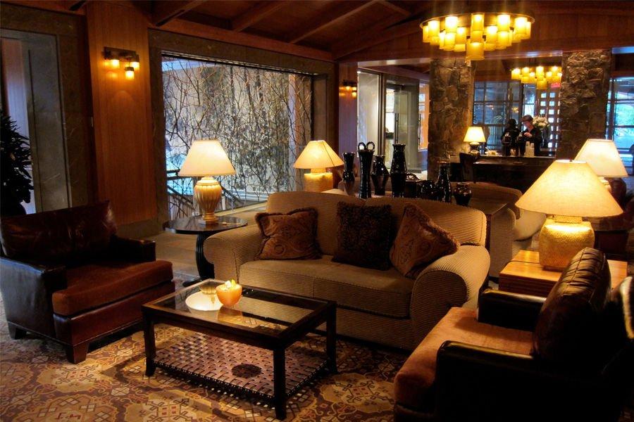 beautiful furniture setting