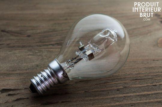 18 Watt halogen bulb E14