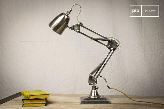 1957 desk lamp