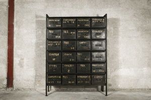 24 drawer workshop chest