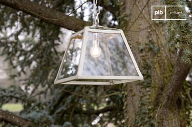 26cm Serre suspension light