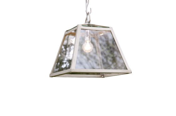 26cm Serre suspension light Clipped