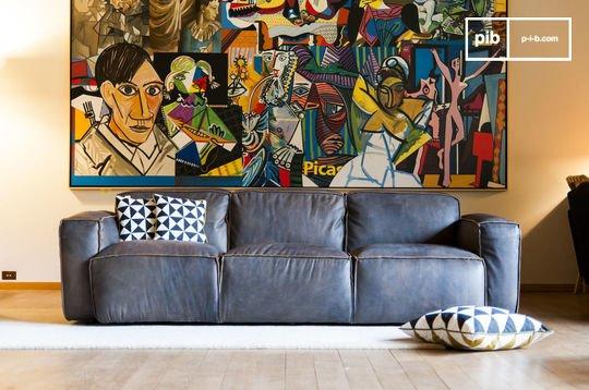 3 seat sofa Atsullivan