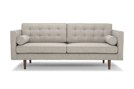 3 seater Silkeborg Sofa Clipped
