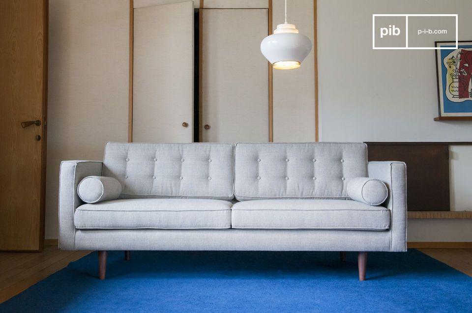 3 seater Silkeborg Sofa