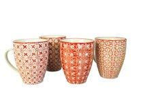 4 Kennedy cups