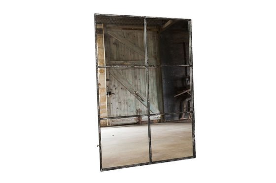 6 sections mirror 120 x 80 cm Clipped