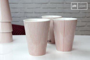 6 Teli cups