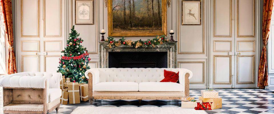 60 Christmas gift oideas