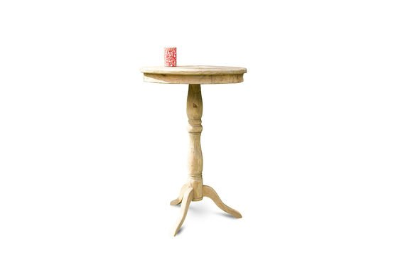 Adèle wooden table Clipped