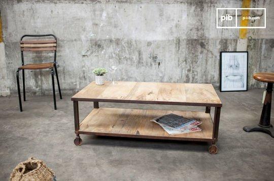 Aristode coffee table