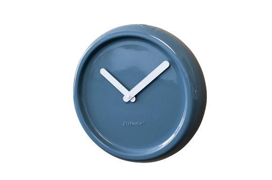 Arloy Clock Clipped