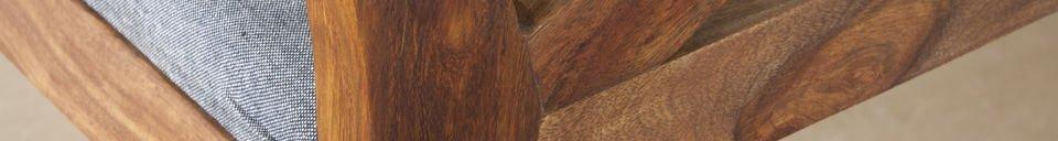Material Details Armchair Danish 54