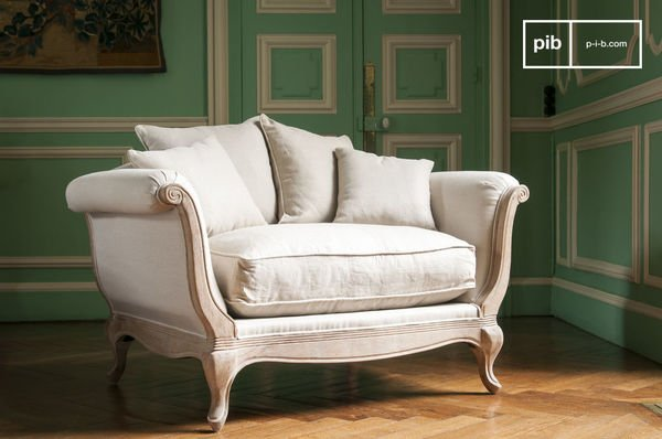 Armchair Grand Trianon