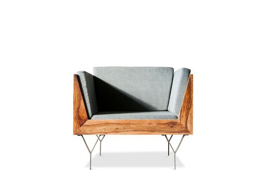 Armchair Mabillon Clipped