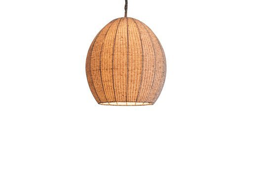 Astemik pendant light Clipped