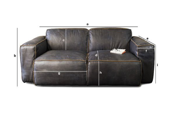Product Dimensions Atsullivan Sofa