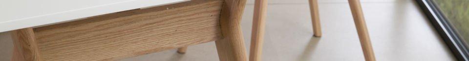 Material Details Augstü table