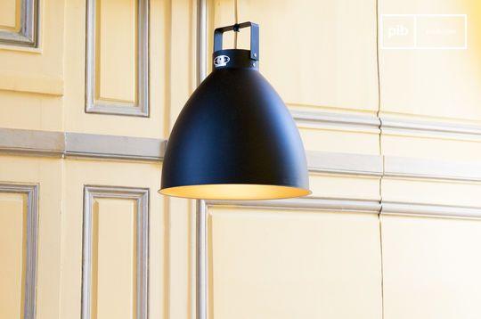 Augustin Jieldé hanging lamp