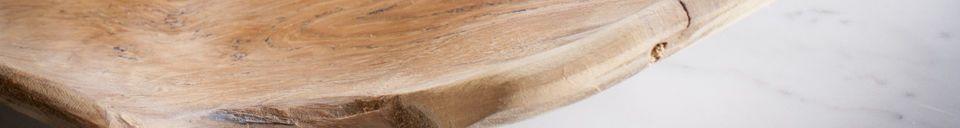 Material Details Bali Teak Plate