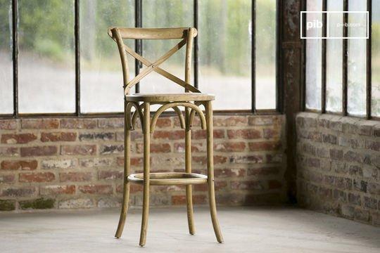 Vintage bar stools pib