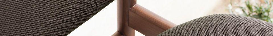 Material Details Bar chair Rainssön