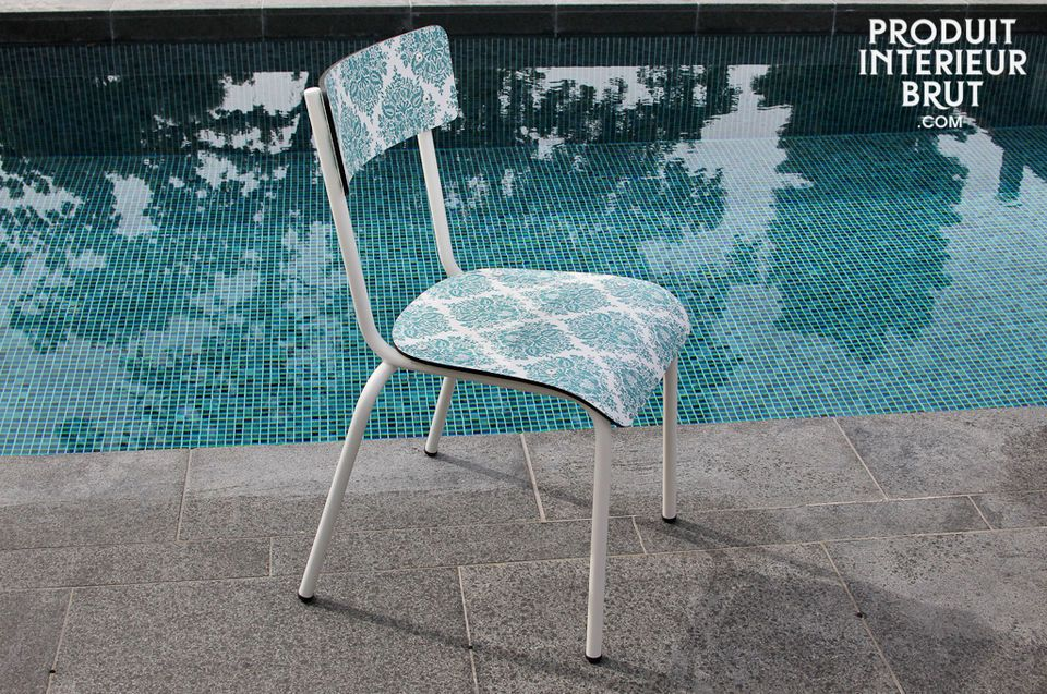 Baroque Gambettes chair