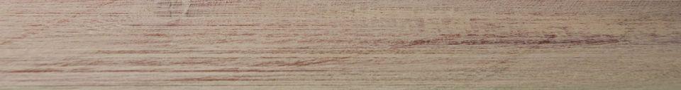 Material Details Baux de Provence console