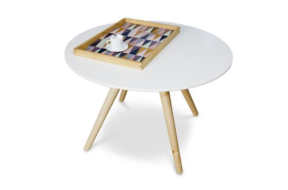 Beel coffee table Clipped