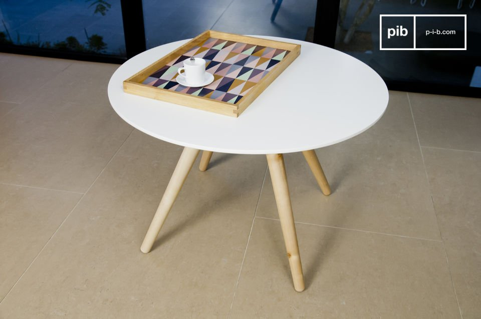 Beel low table