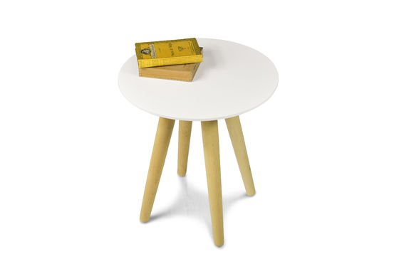 Beel occasional table Clipped