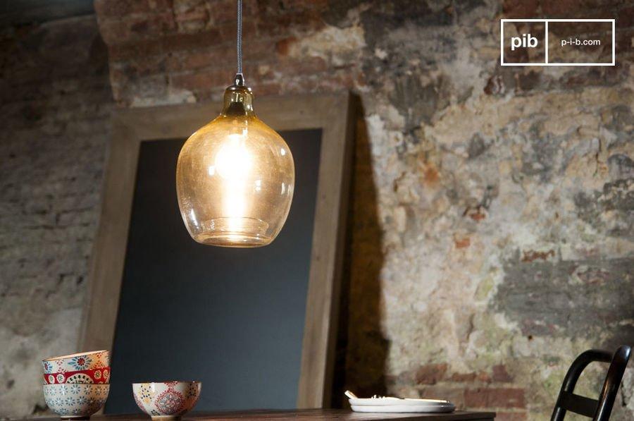 Belvedere hanging lamp